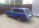 Подержанный ВАЗ (Lada) 2104, синий , цена 60 000 руб. в Смоленской области, хорошее состояние