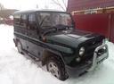 Подержанный УАЗ Hunter, мокрый асфальт металлик, цена 350 000 руб. в Челябинской области, отличное состояние