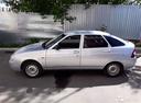 Авто ВАЗ (Lada) Priora, , 2009 года выпуска, цена 190 000 руб., Саратов