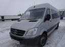Подержанный Mercedes-Benz Sprinter, серый , цена 2 200 000 руб. в ао. Ханты-Мансийском Автономном округе - Югре, хорошее состояние