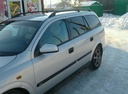 Подержанный Opel Astra, серебряный , цена 165 000 руб. в Екатеринбурге, хорошее состояние