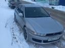 Подержанный Mitsubishi Aspire, серый , цена 200 000 руб. в ао. Ханты-Мансийском Автономном округе - Югре, хорошее состояние