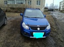 Авто Suzuki SX4, , 2011 года выпуска, цена 480 000 руб., Кострома