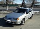 Авто ВАЗ (Lada) 2115, , 2011 года выпуска, цена 168 000 руб., Челябинск