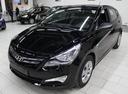 Hyundai Solaris' 2016