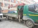 Подержанный Mitsubishi Fuso, зеленый , цена 1 000 000 руб. в Екатеринбурге, среднее состояние