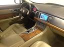 Подержанный Jaguar XF, белый, 2010 года выпуска, цена 860 000 руб. в Екатеринбурге, автосалон Автоленд на Новосибирской
