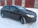 Авто Citroen C4, , 2012 года выпуска, цена 435 000 руб., Новокузнецк