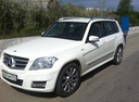 Авто Mercedes-Benz GLK-Класс, , 2011 года выпуска, цена 1 200 000 руб., Сатка