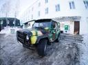 Авто УАЗ 3151, , 1997 года выпуска, цена 220 000 руб., Лангепас