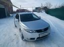 Авто Kia Cerato, , 2010 года выпуска, цена 450 000 руб., Магнитогорск