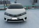 Авто Toyota Corolla, , 2014 года выпуска, цена 915 000 руб., Иркутск