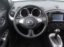 Подержанный Nissan Juke, белый, 2014 года выпуска, цена 789 000 руб. в Екатеринбурге, автосалон