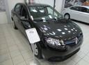 Подержанный Renault Logan, черный, 2016 года выпуска, цена 436 000 руб. в Ростове-на-Дону, автосалон
