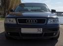 Подержанный Audi A6, синий металлик, цена 350 000 руб. в Нижнем Новгороде, отличное состояние
