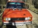 Авто ВАЗ (Lada) 2105, , 1987 года выпуска, цена 100 000 руб., Крым