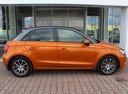 Подержанный Audi A1, оранжевый, 2013 года выпуска, цена 789 000 руб. в Екатеринбурге, автосалон Автобан-Запад