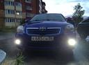 Подержанный Toyota Avensis, синий , цена 525 000 руб. в ао. Ханты-Мансийском Автономном округе - Югре, отличное состояние