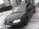 Авто Audi A6, , 2001 года выпуска, цена 215 000 руб., Смоленск