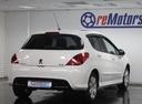 Подержанный Peugeot 308, белый, 2011 года выпуска, цена 389 000 руб. в Москве и области, автосалон ReMotors