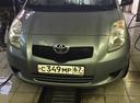 Авто Toyota Yaris, , 2007 года выпуска, цена 255 000 руб., Смоленская область