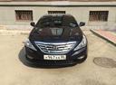 Подержанный Hyundai Sonata, синий металлик, цена 900 000 руб. в Челябинской области, отличное состояние