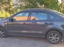 Подержанный Volkswagen Polo, мокрый асфальт , цена 430 000 руб. в Челябинской области, отличное состояние