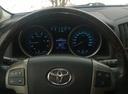 Подержанный Toyota Land Cruiser, черный , цена 1 800 000 руб. в ао. Ханты-Мансийском Автономном округе - Югре, отличное состояние