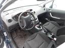 Подержанный Peugeot 308, синий , цена 400 000 руб. в Ульяновской области, отличное состояние