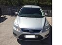 Подержанный Ford Focus, серебряный , цена 365 000 руб. в Крыму, отличное состояние