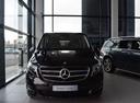 Новый Mercedes-Benz V-Класс, черный металлик, 2016 года выпуска, цена 6 056 962 руб. в автосалоне МБ-Орловка