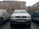 Авто Fiat Albea, , 2011 года выпуска, цена 250 000 руб., Челябинск