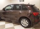 Подержанный Audi Q5, коричневый металлик, цена 1 200 000 руб. в Челябинской области, отличное состояние