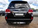 Подержанный Toyota Land Cruiser, черный, 2009 года выпуска, цена 1 890 000 руб. в Калужской области, автосалон Аксель Карс
