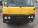 Подержанный Nissan Atlas, желтый , цена 100 000 руб. в Челябинской области, среднее состояние