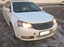 Авто Geely Emgrand, , 2013 года выпуска, цена 330 000 руб., Набережные Челны
