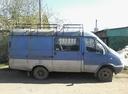 Авто ГАЗ Газель, , 2004 года выпуска, цена 85 000 руб., Челябинск