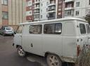Подержанный УАЗ 39625, серый , цена 150 000 руб. в Челябинской области, хорошее состояние
