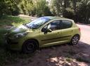 Авто Peugeot 207, , 2007 года выпуска, цена 270 000 руб., Омск