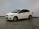 Hyundai Solaris' 2013 - 520 000 руб.