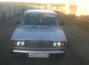Подержанный ВАЗ (Lada) 2107, серебряный , цена 90 000 руб. в Пензе, отличное состояние