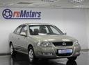 Подержанный Nissan Almera Classic, бежевый, 2011 года выпуска, цена 315 000 руб. в Москве и области, автосалон ReMotors