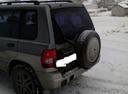 Подержанный Mitsubishi Pajero Pinin, серебряный , цена 450 000 руб. в Челябинской области, отличное состояние