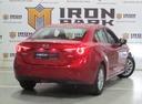 Подержанный Mazda 3, красный, 2015 года выпуска, цена 1 170 000 руб. в Казани, автосалон Айрон Моторс Trade-in