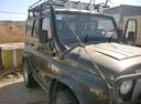 Подержанный УАЗ 3151, зеленый , цена 470 000 руб. в Челябинской области, хорошее состояние