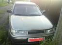 Авто ВАЗ (Lada) 2112, , 2001 года выпуска, цена 57 000 руб., Ульяновск