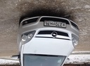 Подержанный Opel Zafira, серебряный металлик, цена 400 000 руб. в ао. Ханты-Мансийском Автономном округе - Югре, хорошее состояние