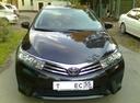 Авто Toyota Corolla, , 2014 года выпуска, цена 880 000 руб., Омск
