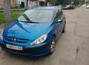 Авто Peugeot 307, , 2001 года выпуска, цена 165 000 руб., Воронеж