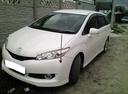 Авто Toyota Wish, , 2010 года выпуска, цена 670 000 руб., Бахчисарай
